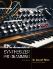 The Fundamentals of Synthesizer Programming Cover Image