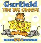Garfield the Big Cheese: His 59th Book Cover Image