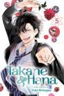 Takane & Hana, Vol. 5 Cover Image