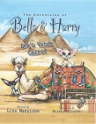 Let's Visit Cairo! (Adventures of Bella & Harry #4) Cover Image