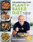 The Medicinal Chef: Plant-based Diet – How to eat vegan & stay healthy Cover Image