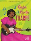 Sister Rosetta Tharpe Cover Image
