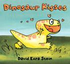 Dinosaur Kisses Cover Image
