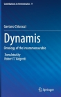 Dynamis: Ontology of the Incommensurable (Contributions to Hermeneutics #9) Cover Image