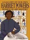 Harriet Powers Cover Image