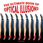 The Ultimate Book of Optical Illusions Cover Image