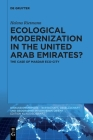 Ecological Modernization in the United Arab Emirates? Cover Image