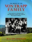 The World of the Von Trapp Family Cover Image