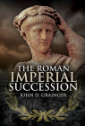 The Roman Imperial Succession Cover Image