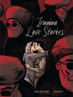 Iranian Love Stories Cover Image