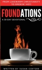 Foundations Cover Image