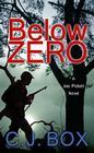 Below Zero Cover Image