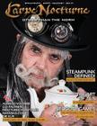 Carpe Nocturne Magazine Summer 2015: Volume X Summer 2015 Cover Image