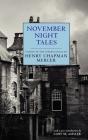 November Night Tales Cover Image