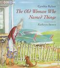 The Old Woman Who Named Things Cover Image