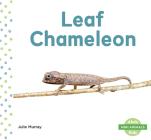 Leaf Chameleon Cover Image