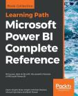 Microsoft Power BI Complete Reference Cover Image