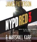 NYPD Red 3 Lib/E Cover Image
