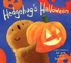 Hedgehug's Halloween Cover Image