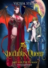 The succubus queens pet human: volume one Cover Image