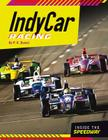 Indycar Racing (Inside the Speedway) Cover Image