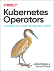 Kubernetes Operators: Automating the Container Orchestration Platform Cover Image