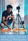 Dating Washington: (Discovering Me Book 2) Cover Image