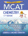Examkrackers MCAT 11th Edition Chemistry Cover Image