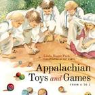 Appalachian Toys and Games from A to Z Cover Image