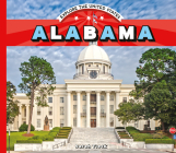 Alabama (Explore the United States) Cover Image