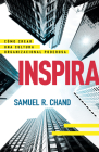 Inspira: Cómo Crear Una Cultura Organizacional Poderosa Cover Image