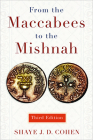 From the Maccabees to the Mishnah Cover Image