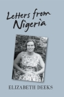 Letters From Nigeria Cover Image