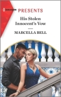 His Stolen Innocent's Vow (Queen's Guard #2) Cover Image