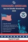 Casi Gringos. Guía de estudio de la Ciudadanía Americana. Cover Image
