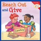 Reach Out and Give (Learning to Get Along®) Cover Image