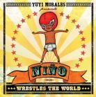 Nino Wrestles the World Cover Image