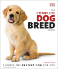 The Complete Dog Breed Book, New Edition Cover Image