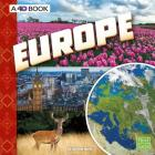 Europe: A 4D Book Cover Image