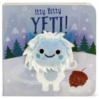 Itty Bitty Yeti Cover Image