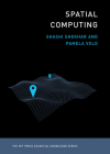 Spatial Computing (MIT Press Essential Knowledge) Cover Image