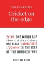 Cricket on the Edge: the year of 'The Hundred' war Cover Image