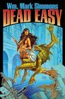 Dead Easy (Halflife Chronicles #4) Cover Image