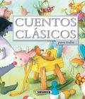 Cuentos clásicos: Para todos (El Duende de los Cuentos) Cover Image