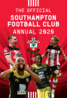 The Official Southampton Soccer Club Annual 2021 Cover Image