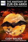 The Anatomy of Zur-en-Arrh: Understanding Grant Morrison's Batman Cover Image