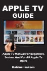 Apple TV Guide Cover Image