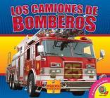 Los Camiones de Bomberos (Fire Trucks) (Maquinas Poderosas (Mighty Machines)) Cover Image
