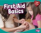 First Aid Basics Cover Image