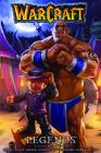 Warcraft: Legends Vol. 4 (Blizzard Manga) Cover Image